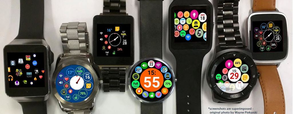 interfaz apple watch android wear1