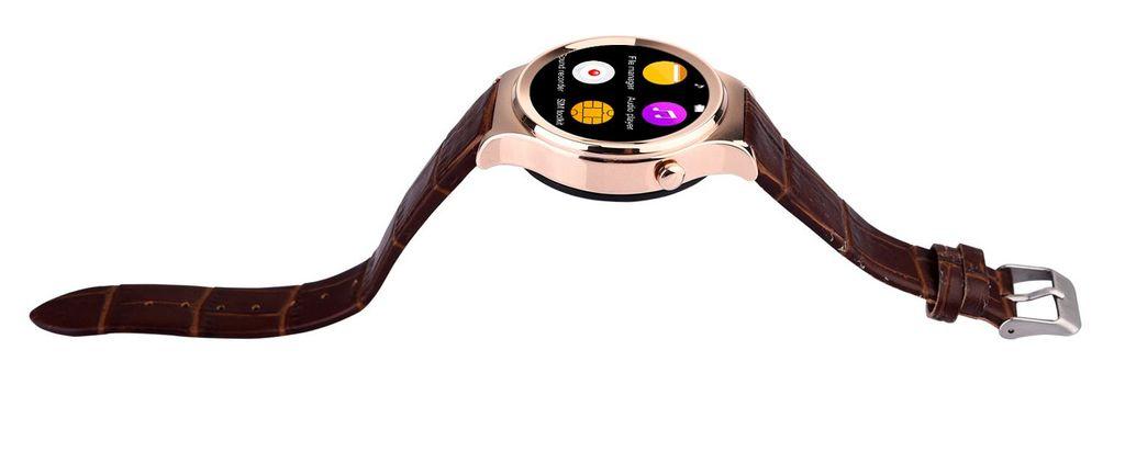 No.1 Watch smartwatc circular