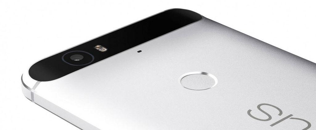 Nexus 6P es mejor que Nexus 5X