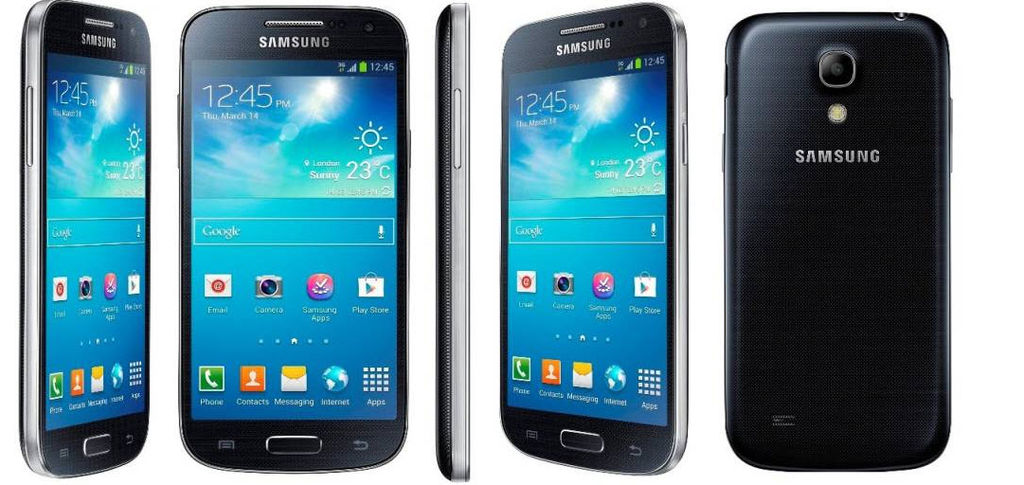 galaxy s4 mini plus especificaciones y precio1
