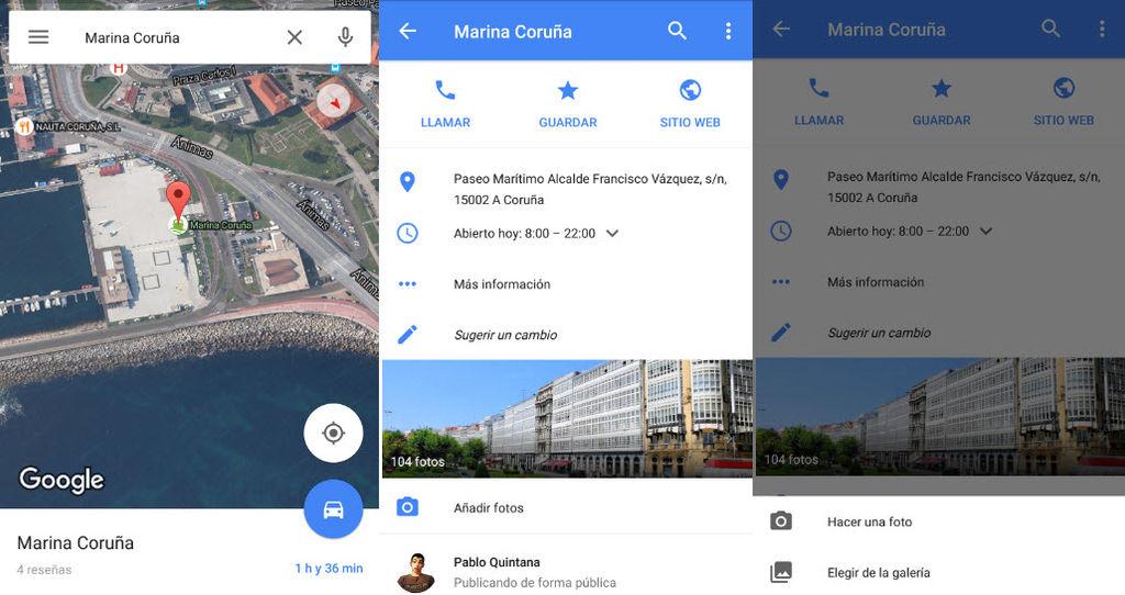 subir foto a google maps1