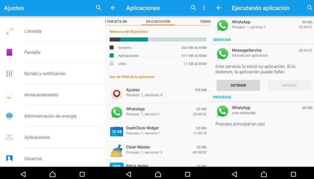 detener aplicaciones en segundo plano android lollipop4