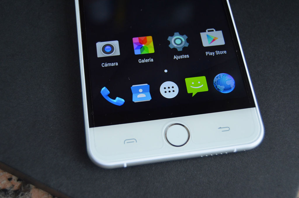 Ulefone Be Touch 2 Review