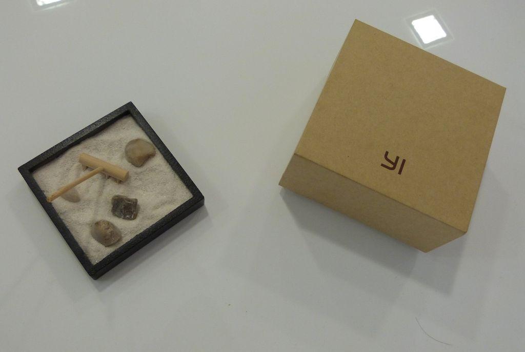 Caja Xiaomi Yi