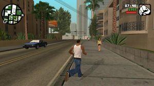 GTA San Andreas Android TV Box M8