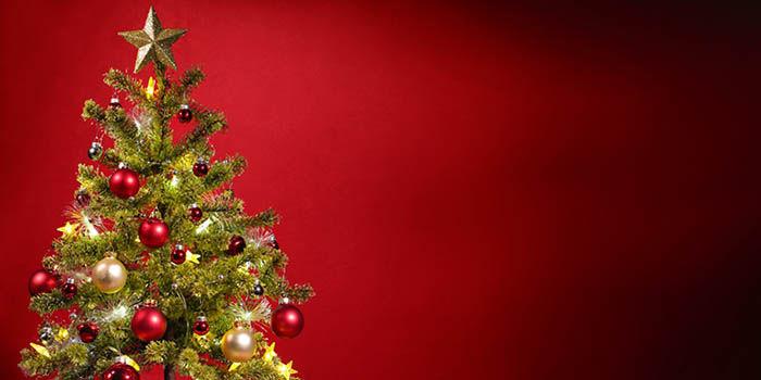 Árbol de navidad interferencia WiFi