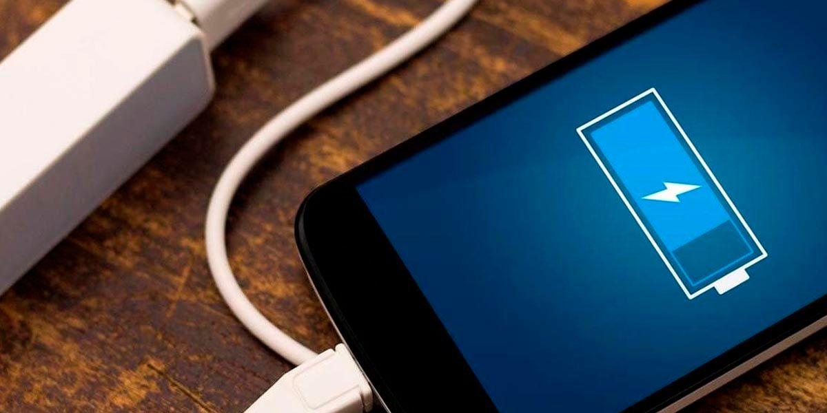 aumentar autonomia bateria Android