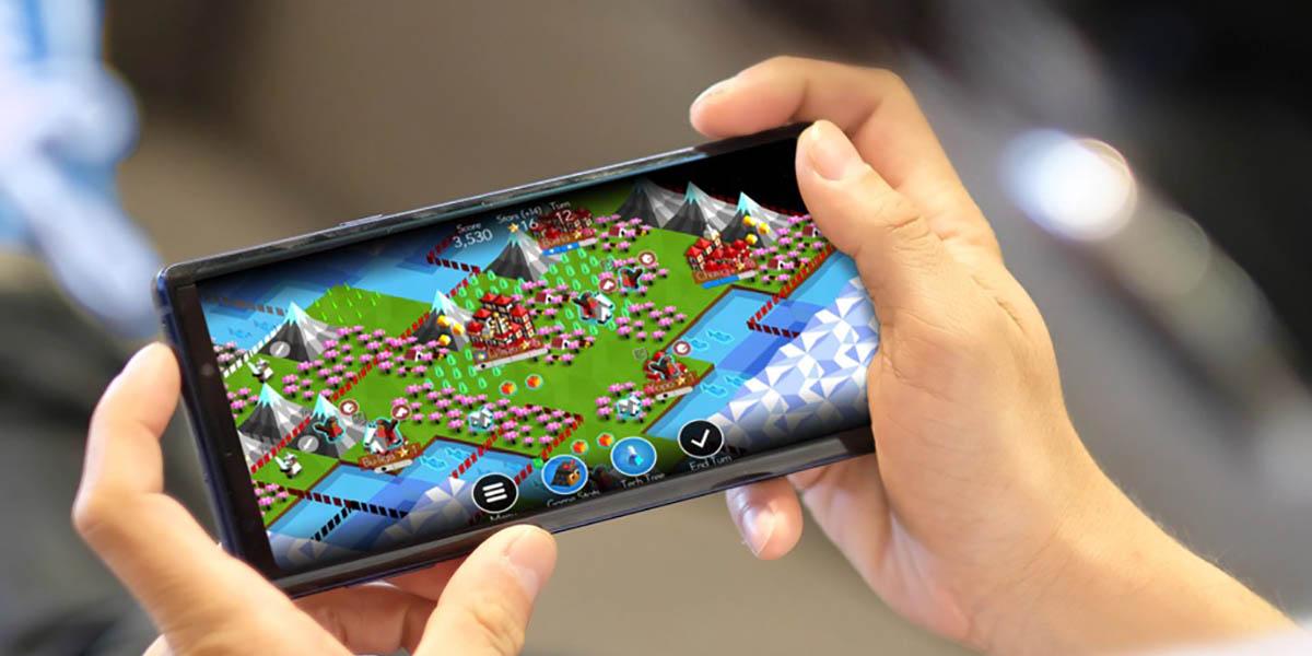 10 mejores juegos Android para pasar la cuarentena