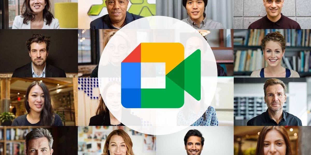 10 trucos para reuniones y videollamadas de Google Meets que debes saber