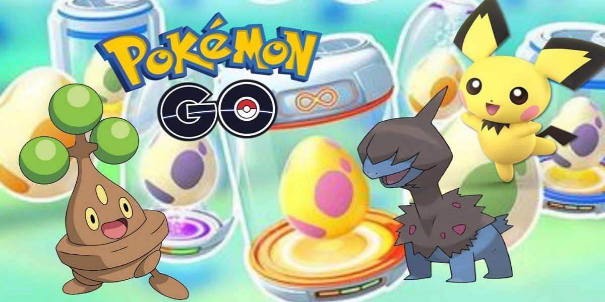 10 trucos para ser un experto en Pokemon Go