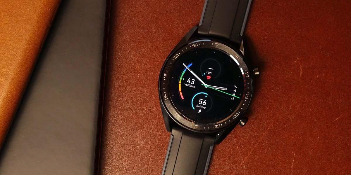 smartwatch de huawei podran usar aplicaciones de otros programadores