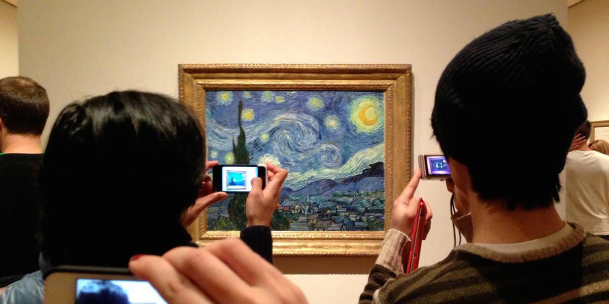 20 museos que puedes visitar gratis online