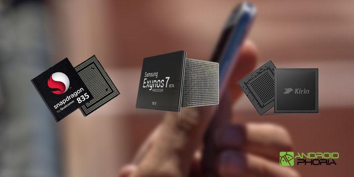 ¿Vale la pena optar por el mejor procesador en tu próximo smartphone?