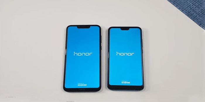 3 móviles Honor que puedes adquirir en esta navidad