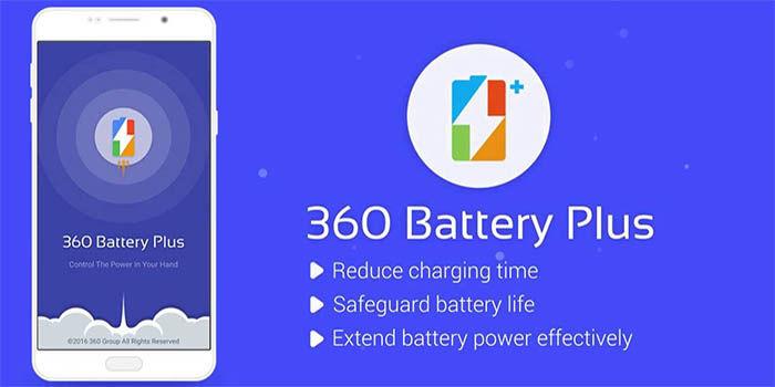 360 Battery Plus