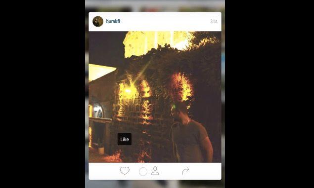 3D Touch en Instagram APK