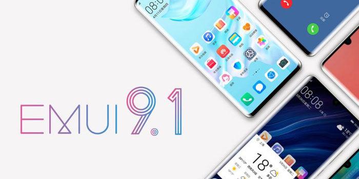 49 moviles tablets huawei honor actualizacion emui 9 1