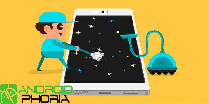 5 Alternativas a Clean Master para Android