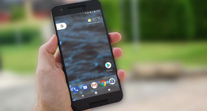 5 Mejoras en Android Q