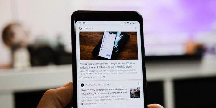 5 Mejoras para el nuevo Android Q