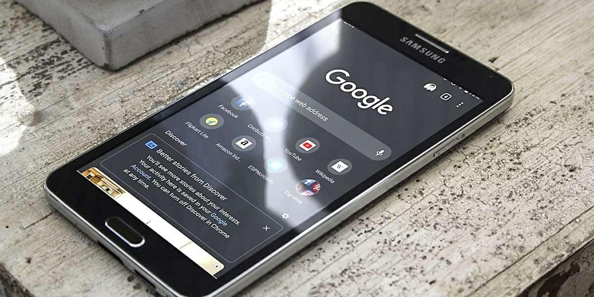 5 ajustes de Chrome para una mejor navegacion en Android