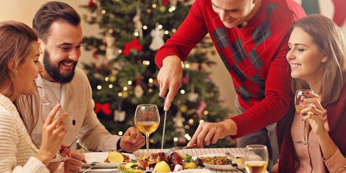 5 aplicaciones para sorprender a tu cuñado en la cena de Nochebuena