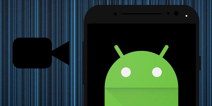 5 apps grabar pantalla android
