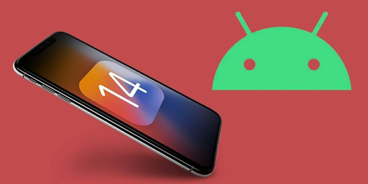 5 cosas que ios 14 copia de android