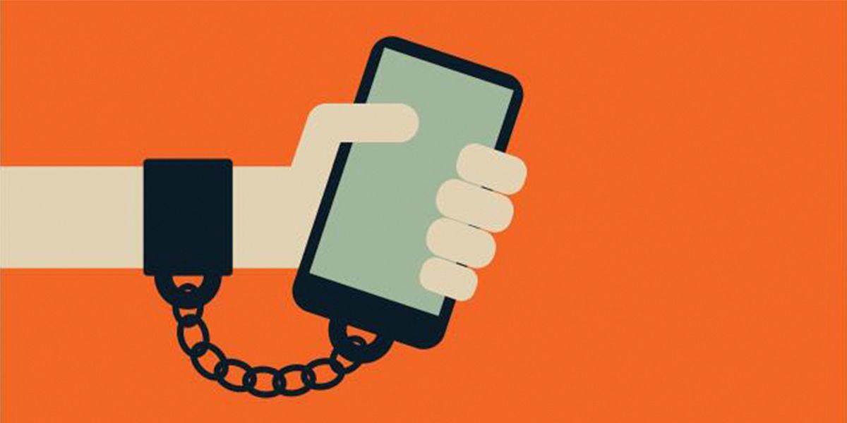 5 malos hábitos con tu teléfono que deberías dejar