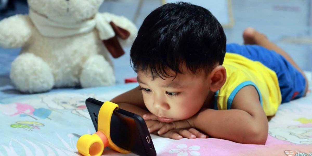 5 mejores aplicaciones para que tus niños sigan aprendiendo en casa