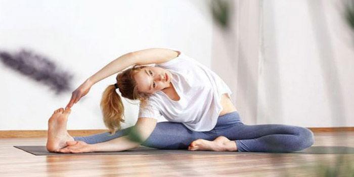5 mejores apps de yoga