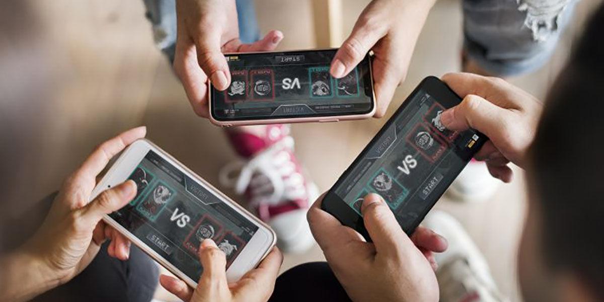 5 mejores juegos para jugar con amigos Android