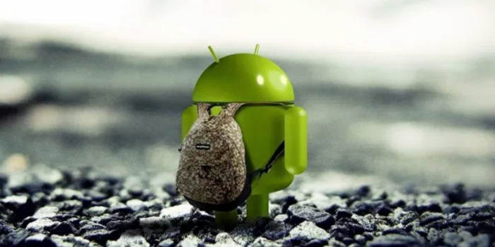 5 mitos falsos sobre Android