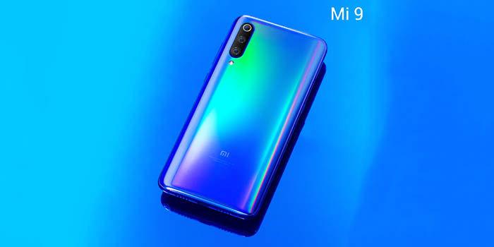 5 novedades confirmadas Xiaomi Mi 9