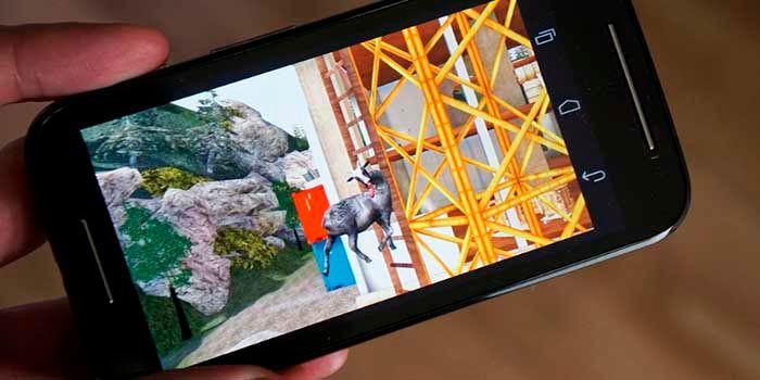 5 nuevos juegos para Android que puedes probar gratis
