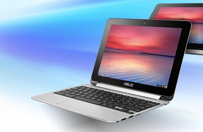 5 razones para comprar el Chromebook Flip