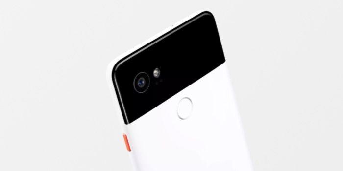 5 razones para comprar el Google Pixel 2 XL