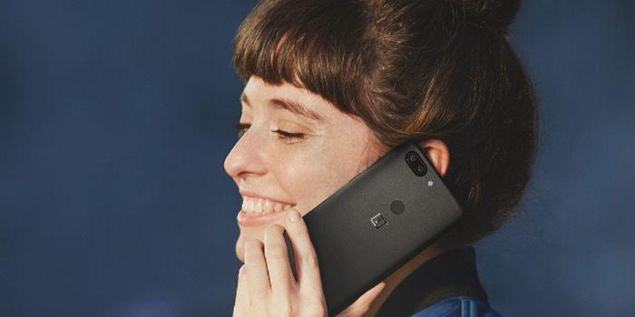 5 razones para comprar el OnePlus 5T