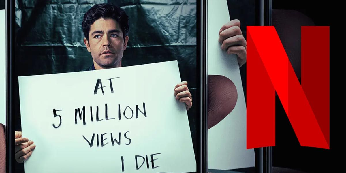 5 series de Netflix para ver si te ha gustado Clickbait