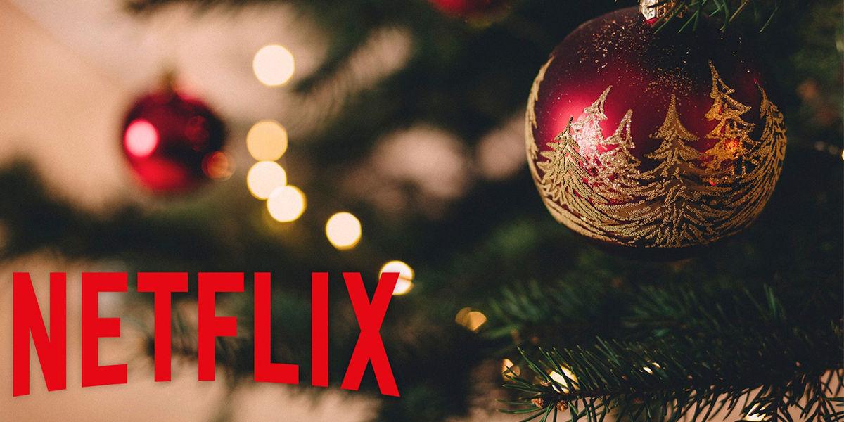5 series para Navidad 2020