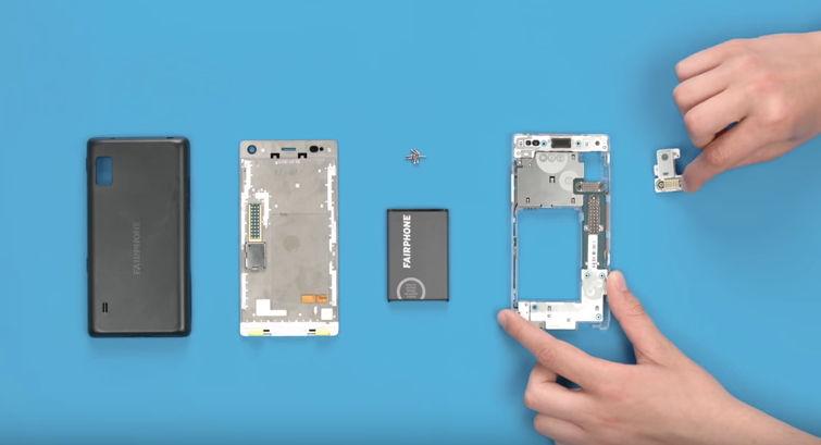 5 smartphones exclusivos de nuevas compañías