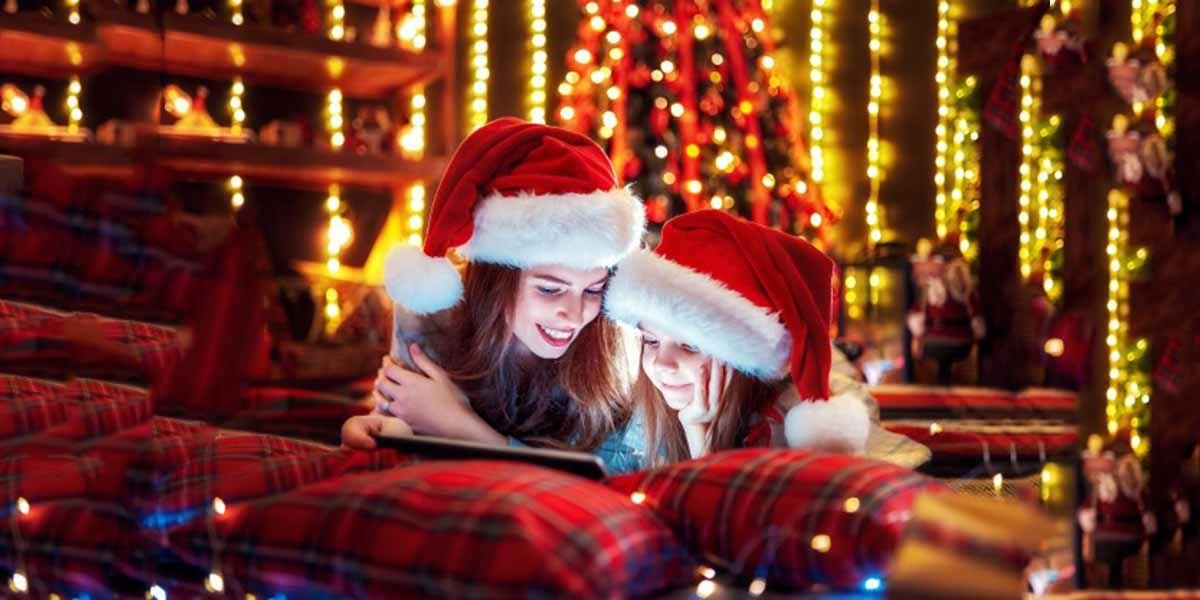 5 vídeos más inspiradores sobre la Navidad de este 2020