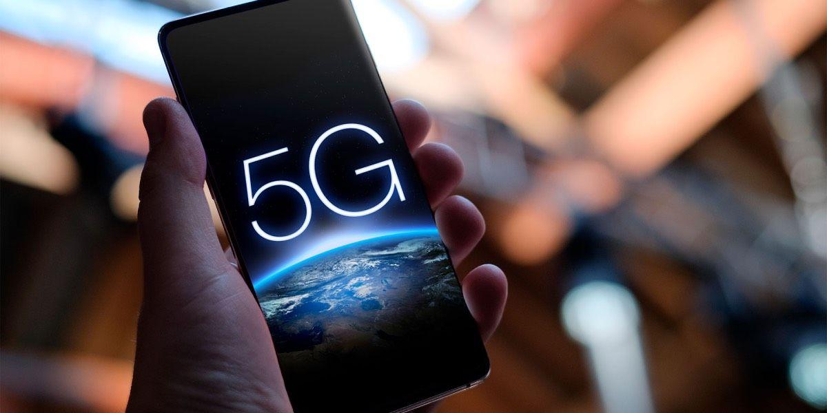 5G consume más batería