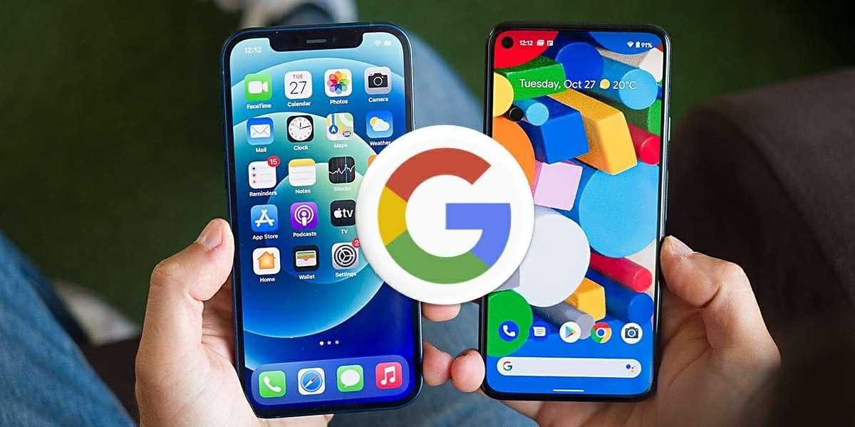 7 caracteristicas geniales de las apps de Google que están solo en iOS y no en Android