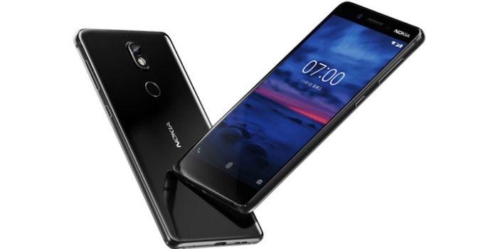7 argumentaciónes para comprar el Nokia™ 7