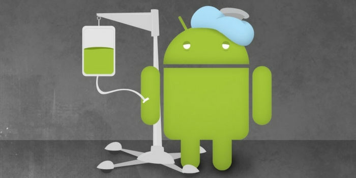 Cifra de infecciones Android se eleva hasta 750000 dispositivos