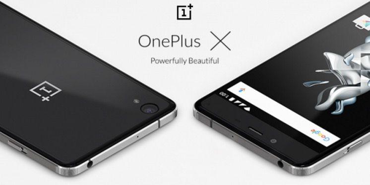 8 cosas que debes saber del OnePlus X