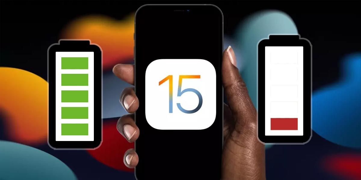 8 sencillos pasos o trucos para alargar la duración de batería de tu iPhone 13 con iOS 15