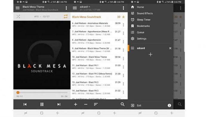 AIMP para Android