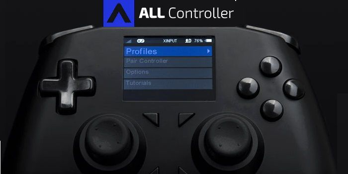 ALL Controler